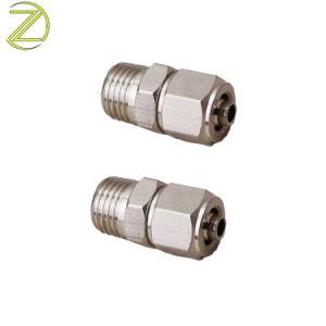 заводская цена ЧПУ электрической обработки крепежных деталей из нержавеющей стали материал
