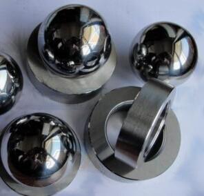 Beste Qualitätshartmetall-Großhandelskugeln für Peilung