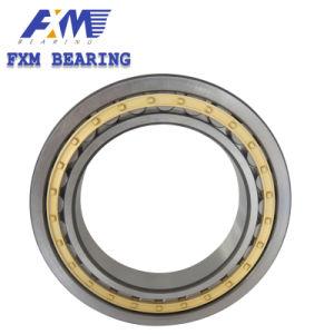 Acier chromé Double-Ribbed bague intérieure du roulement à rouleaux cylindriques à simple rangée