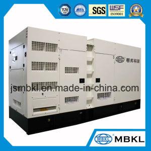 50kVA - 2000kVA Cummins 전기 디젤 Generator/4 치기 디젤 엔진 발전기 엔진