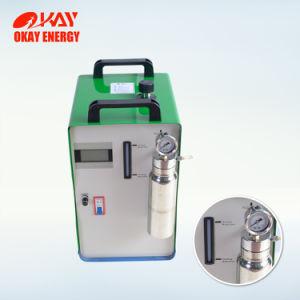 Excellent portable bon marché à haute efficacité énergétique générateur Oxy-Hydrogen Oh100-Oh600