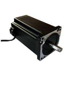 Motore passo a passo ibrido di NEMA23 3phase, motore facente un passo, motore di punto