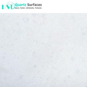 中国のエッグノッグの大理石の質の競争価格の人工的な水晶石