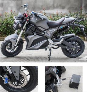 قوّيّة [ك] كهربائيّة يتسابق درّاجة ناريّة [5000و] [72ف] [50ه] [ليثيوم بتّري] لأنّ بالغ