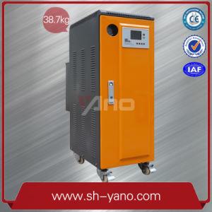 6kw 9kw 12kw 15kw 18kw 24kw 30kwの販売のための小さい蒸気発電機