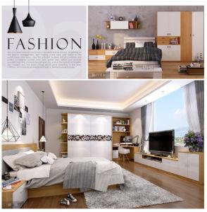 Garderobe mit Schwingen-Tür für Schlafzimmer-Möbel
