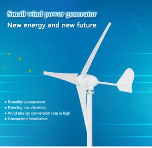 300W 12Vの世帯の風力のタービン(SHJ-300M-3)