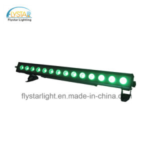 高品質の明るさ7PCS 14PCS LEDの壁の洗濯機ライト