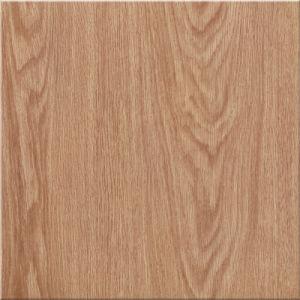 Strato di alluminio del grano di legno decorativo per materiale da costruzione