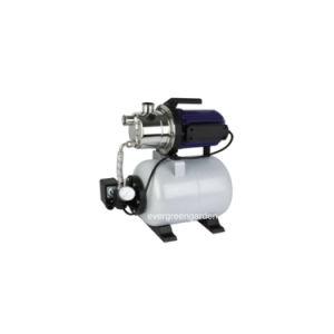 Очистить струей воды насос для домашнего водоснабжения