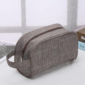 Nouveau mode de gros sacs cosmétiques cas Sac de voyage de maquillage pendaison