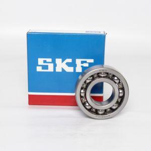 A SKF NSK NTN Koyo NACHI Timken Rolamento Automático P5 Quality 6809 6909 16009 6009 6209 6309 6017 6217 6317 6417 Zz 2RS Rz Abrir sulco profundo do Rolamento de Esferas