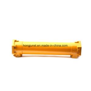 모충 굴착기를 위한 엔진 기름 냉각기 (4W0416 4W0413)