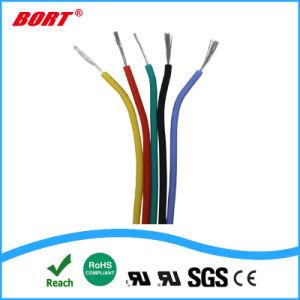 UL10368 resistente ao calor Isolados em XLPE Ligue o fio eletrônico