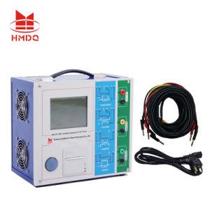 Corrente de Frequência Variável/transformador de voltagem os equipamentos de teste CT PT Analyzer