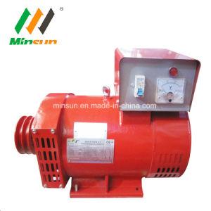 Stc 20kw 25kVA Alternator met Katrol