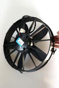 Ventilador do condensador VA01-BP70/Ll-36s escovas de carbono mais 29mm 24V