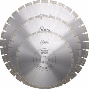 Hubei Wholesaler 450mm 18Inch herramienta de corte Corte de hoja de sierra de diamante Disco para granito de mármol concreto cerámico