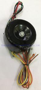 Fase Única de Alta Eficiência Transformador Toroidal para iluminação de Áudio