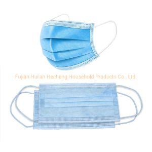 Китай на заводе 50 ПК одноразовые маску для лица