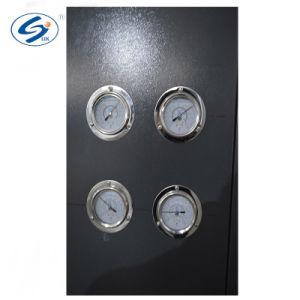 De ISO Aangepaste Temperatuur die van de Apparatuur van het Laboratorium Walk-in Kamer van de Test cirkelen