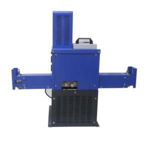 Strato di estremità automatico del Doppio-Lato che incolla macchina (LBD-RP1012)