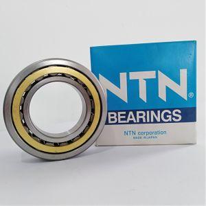 A NSK NTN Koyo ostentando Naté2309e Nup409 Naté210e Nup2210e Nup310e Nup2310e Nup410 Naté211e Nup2211e Nup311e do rolamento de roletes cilíndricos de Linha Única