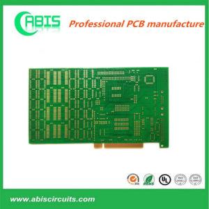 Placa de Circuito do Ouro de imersão personalizados de fabricação de PCB