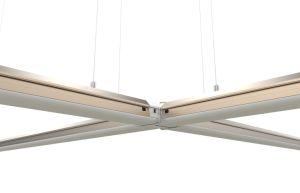 T8 Управление линейные лампы индикатора замены с ETL&Dlc