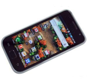 Geopende GPS van WiFi van de Telefoon van I9000 Galaxi S Mobiele 3G Cellulaire Telefoon voor Sumsung