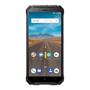 Ulefone ARMOR X Impermeable IP68 el polvo, golpes de carga inalámbrica Smart Phone