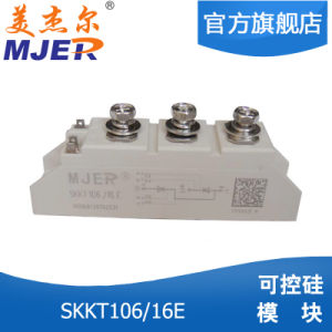 Energien-Dioden-Baugruppe der Mtc-Thyristor-Baugruppen-Skkt100/16e