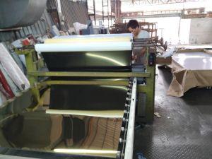 Strato dell'acciaio inossidabile 304 di Hongwang 201 con il prezzo poco costoso