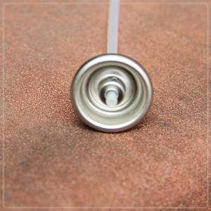 Vernice di spruzzo termoresistente a temperatura elevata di Acrlic