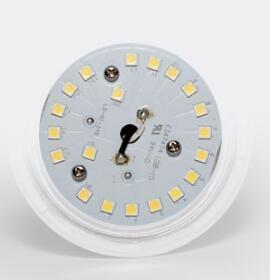 Lampadina di illuminazione 3W E27 del LED