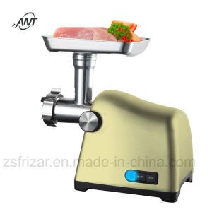 Professionnels de la viande de haute qualité d'une meuleuse avec une meuleuse de pièces de viande électrique