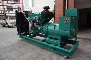 de Diesel 800kw 1000kVA Mtu Reeks van de Generator met Motor 16V2000g25 16 Cylinser in Lijn