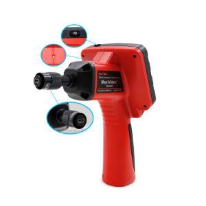 Autel Maxivideo Mv400 Videoscope digital com ecrã de 3,5 de diâmetro de 8.5mm e Câmara de inspecção da cabeça do Imageador
