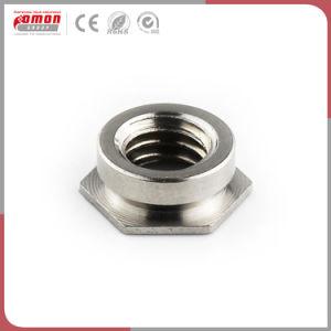 M1.0~M12 vis ronde Insérer le ressort de l'écrou pour la construction de matériel