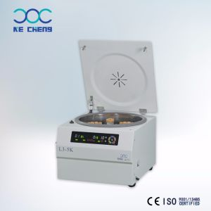 L3-5K DC LCD Display Instrument Laboratory Apparatus in Biology