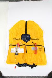 Piscina Adulto Vida inflável colete jaqueta