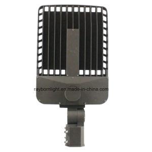 屋外のためのIP66 Dali 0-10V Dimmable 100W LEDの街灯