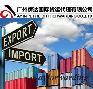 L'expédition/Express Services de messager de la Chine à Kigali, Rwanda