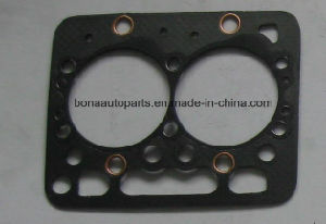 Kubota Z482のシリンダーヘッドのガスケットOEM 16853-99355