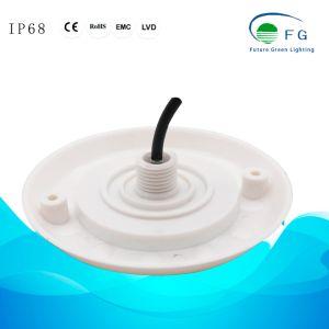 13mm de espessura LED montados à superfície de iluminação interior