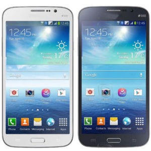 Originele Geopende Mobiele Telefoon I9152 Dubbele SIM voor de Melkweg van Samsung Mega