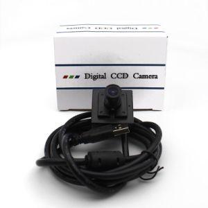 600 líneas de TV/700TVL/1.0MP/1.3MP/2.0MP USB Mini CCTV Videovigilancia ocultas de la Cámara de cajero automático (apoyo personalizado)
