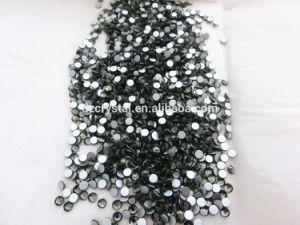 De in het groot Kleine Stenen Van uitstekende kwaliteit niet Hotfix van het Kristal van de Grootte Vlakke Achter voor Spijker