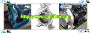 Bomba de agua centrífuga horizontal elprecio final de labomba de succión Monoblockwater estándar