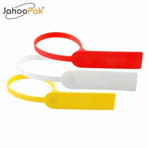 Comprimento fixo de plástico de qualidade superior de alta segurança do retentor de plástico